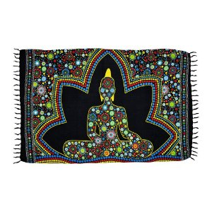 Canga Indiana - Buda Meditando