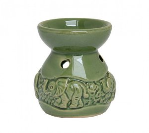 Difusor de Aroma a vela - Cerâmica
