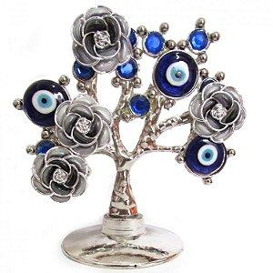 Olho Grego Árvore 17 cm