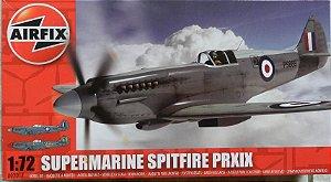 Supermarine Spitfire PRXIX - escala 1/72 - Airfix