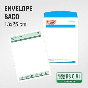 Envelope Saco - 18 x 25 cm