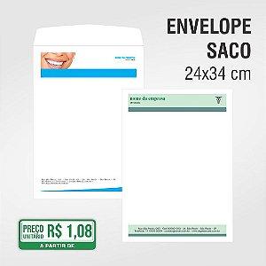 Envelope Saco - 24 x 34 cm