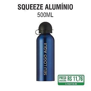 Squeeze Alumínio 500ml