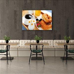 Quadro Decorativo - Café da Manhã