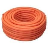 Conduíte reforçado 3/4 c/50 metros para laje cor laranja