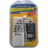 Controle Remoto para Ventilador QV40