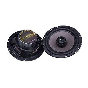 Coaxial 6 Polegadas Audiophonic Sensation CS 650/V2