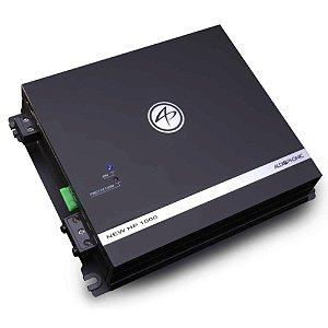 Amplificador Mono Audiophonic Sensation NEW HP 1000