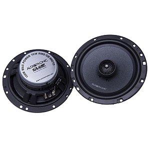 Coaxial 6 Polegadas Audiophonic club CB 650 V3