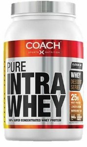 Pure Intra Whey - Coach Sports Nutrition (900 g)