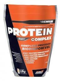 Protein Complex Premium (1.8Kg) - New Millen