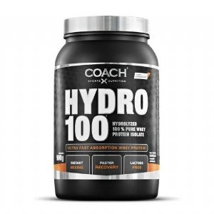 HYDRO 100 (900g) - COACH