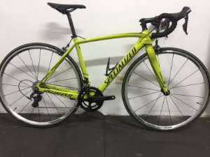 USADA -  SPEED SPECIALIZED TARMAC 52'' ULTEGRA 11V