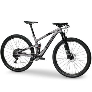 TREK TOP FUEL 9.7 2018