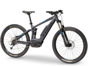 BICICLETA TREK E-MTB POWERFLY  FS  5 2018