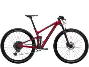 BICICLETA TREK TOP FUEL 9.7 2019