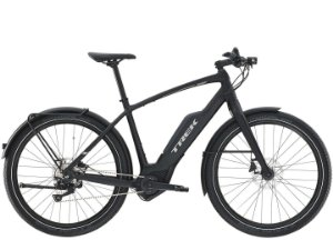 BICICLETA TREK COMMUTER + 7