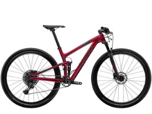 BICICLETA TREK TOP FUEL 9.7