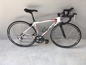 Bicicleta Caloi Sprint 20 Tamanho P Usada!