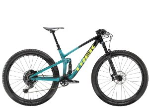 BICICLETA TREK TOP FUEL 9.8 2020