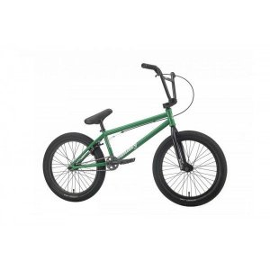 BICICLETA BMX SUNDAY PRIMER GREEN 20