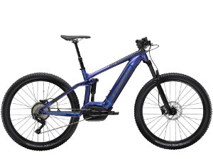BICICLETA TREK POWERFLY FS 5 2020