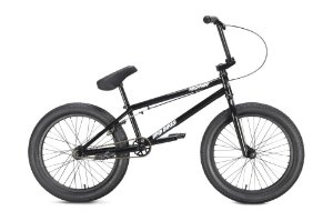 BICICLETA BMX DRB HIGHWAY BLACK 20'5