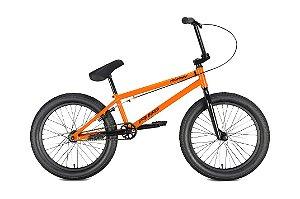 BICICLETA BMX DRB  HIGHWAY LARANJA 20'5