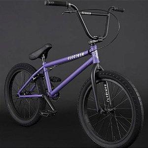 BICICLETA BMX FLY ELECTRON 20'5