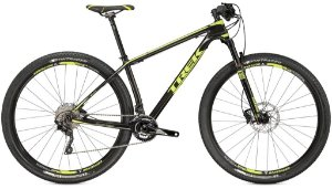 TREK SUPERFLY 9.6 2015