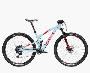 TREK TOP FUEL 9.8 SL 2016
