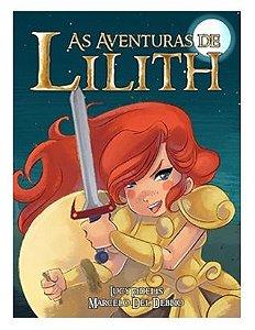 As Aventuras de Lilith