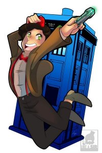 Doctor Who - 11th