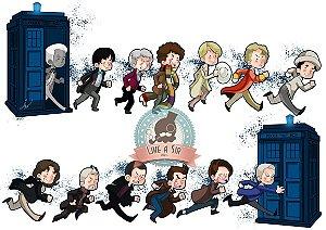 Mini Doctors
