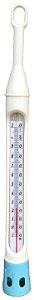 Termômetro Analógico Proteção de Plastico