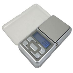 Mini Balança Digital Precisão 500g