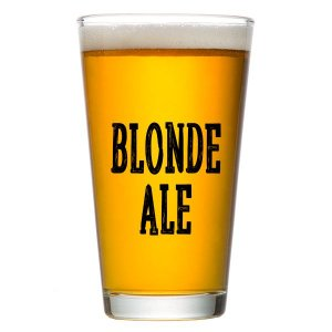 Kit American Blonde Ale 20L