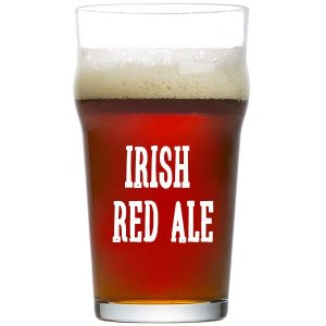 Kit Irish Red Ale 50L