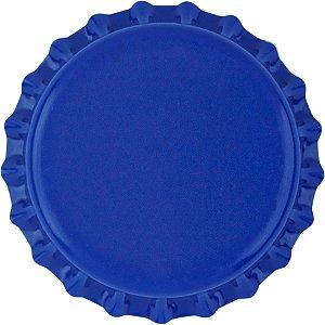 Tampinha Pry-off (50un) - Azul