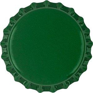 Tampinha Pry-off (50un) - Verde