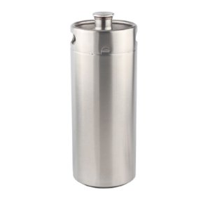 Barril Growler Inox 3,6L