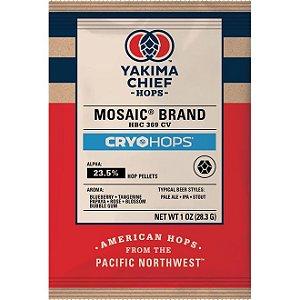 Lúpulo MOSAIC Yakima Chief CRYO HOPS - 25g