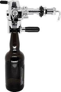 Torneira Enchedor De Growler Wintap Cerveja Artesanal