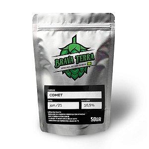 Lúpulo Brava Terra COMET - 50g