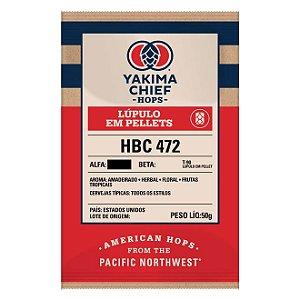 Lúpulo YCH Hops HBC 472 - 50g