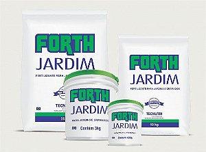 Fertilizante Forth para Flores e Jardim - 400g