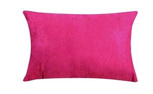 Almofadinha para Sacada/Jardim Lisa Rosa Pink