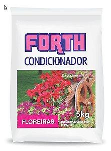 TERRA (Condicionador) para o plantio de Hortaliças e Jardins - 5KG - Pronto para o uso e já tratada!