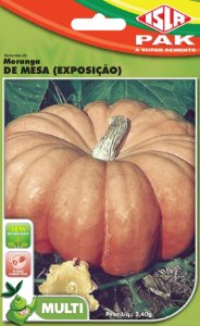 MORANGA DE MESA EXPOSICAO - Semente para sua horta - Isla Super Pack