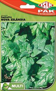ESPINAFRE NOVA ZELANDIA - Semente para sua horta - Isla Multi Pack